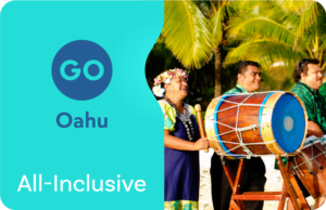 Oahu premier Attraction Card