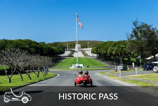 Historic Pass