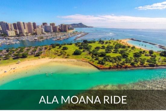 Ala Moana Ride